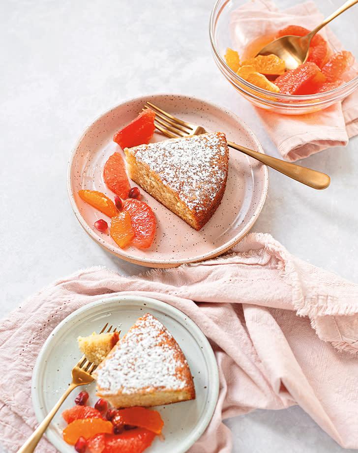 Sweet Dreams-Dessert cover image