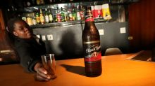 Beer maker AB InBev pumps up the volume in Africa