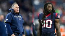 Patriots have to look beyond Jadeveon Clowney with newfound cap space