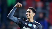 Jude Bellingham gets England Under-21 call-up