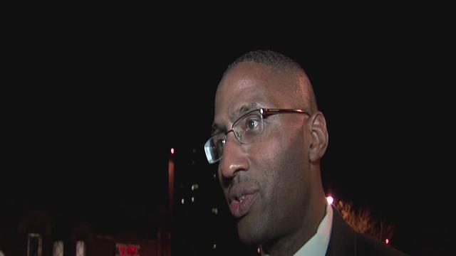 Zack Reed wins re-election bid
