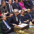 Theresa May has cancelled Plan A. There is no Plan B. So what on earth happens now?