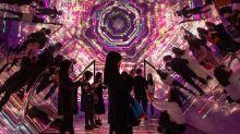 Hong Kong stocks rise in abbreviated Asian trading day