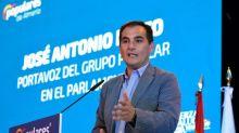 """El PP defiende la """"mala salud de hierro"""" de su relación con Vox en Andalucía"""