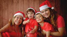 Bárbara Borges: 'Como filha já julguei muito minha mãe, hoje me vejo nela e busco equilíbrio'