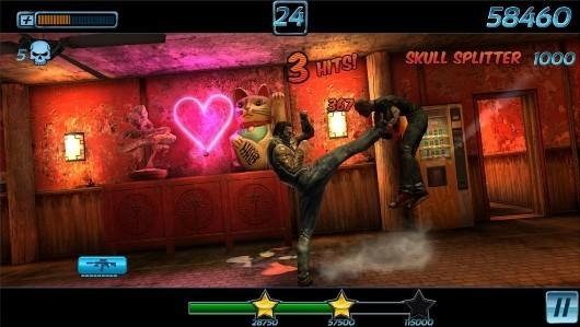 Ninja Theory teams up with Chillingo on iOS, Android F2P brawler Fightback