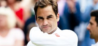 Federer's huge retirement statement ahead of return