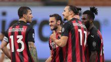 Serie A 2020/21, la Top 11 combinata dei migliori giocatori della 5ª giornata
