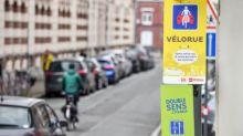 "Lille inaugure sa première ""vélorue"""