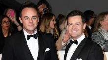Declan Donnelly says he refused to host I'm A Celebrity with a male presenter in Anthony McPartlin's absence
