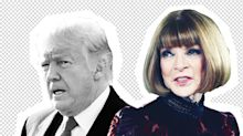 Now Donald Trump's Tweets Are Targeting Anna Wintour and Vanity Fair