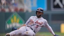 MLB roundup: Tigers top Twins 17-14