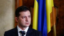 Little wiggle room as Ukraine, Russia leaders meet for crunch Paris talks