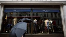 Ted Baker shares tumble after disclosing overvalued inventory