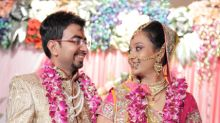 Tell us your love story: Aditi and Ashutosh