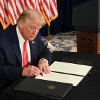 Trump attempts to bypass Congress with slew of pandemic-related executive orders