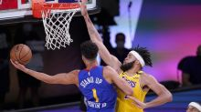 Lakers vow not to let up against resilient Nuggets