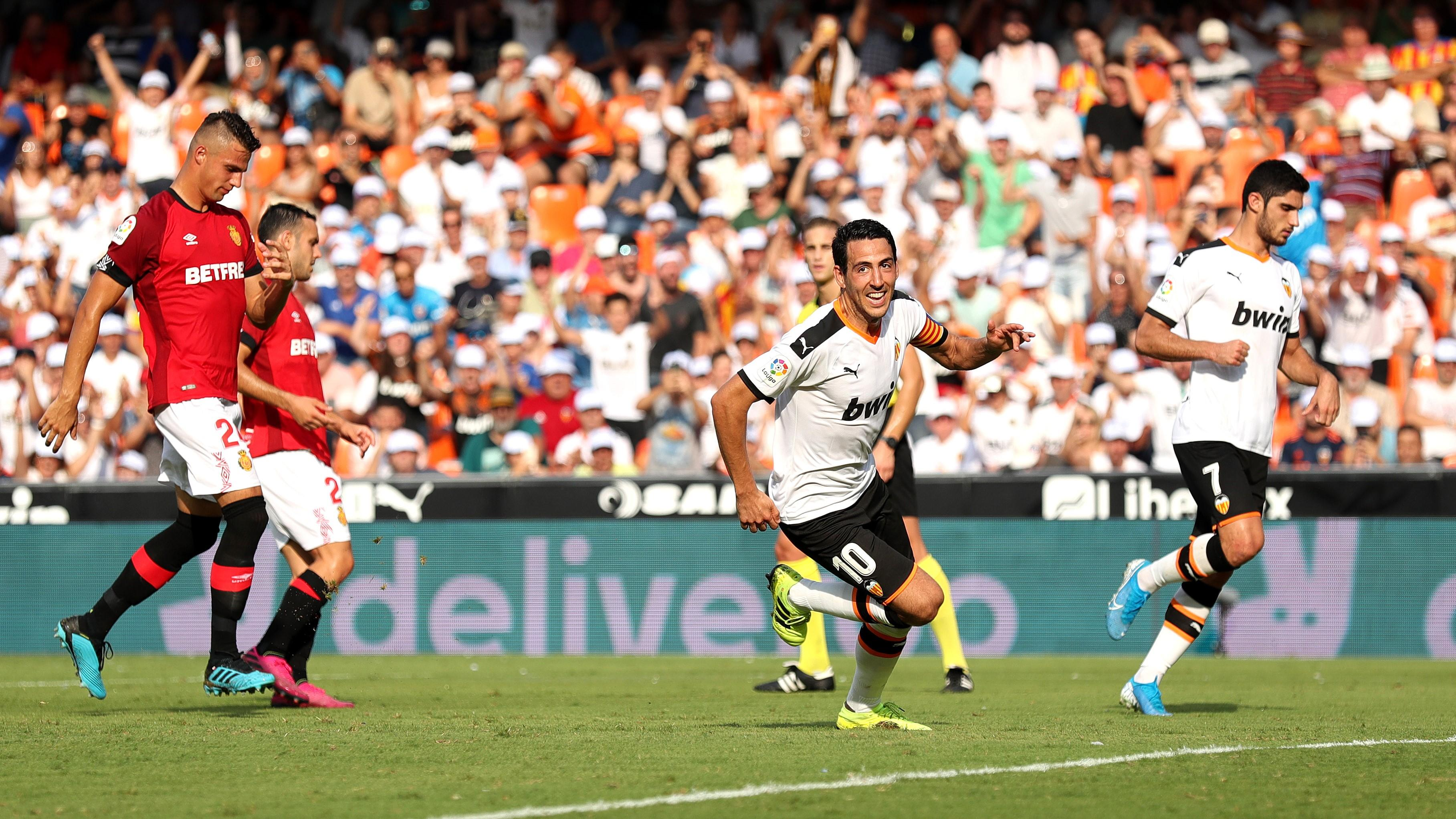 FC Chelsea vs. FC Valencia: TV, LIVE-STREAM, Aufstellung ...
