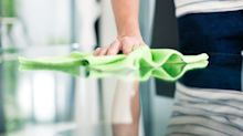 Here's What Can Happen to Your Body If You Skip Spring Cleaning