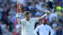 Cricket: Centurion Root hails 'ruthless' England after first day-night Test