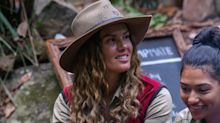 'I'm a Celeb' alum Rebekah Vardy hints that show is fake