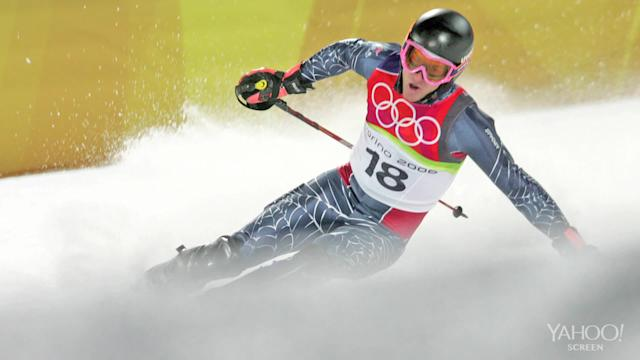 Memorable Moments: How Ligety made history