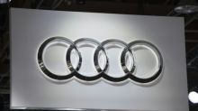 Audi voluntarily recalls up to 850,000 diesel vehicles