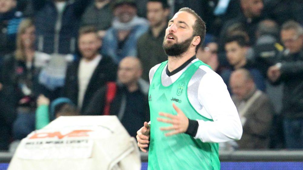 Probabili formazioni Juventus-Torino: Higuain in panchina, c'è Rincon