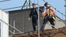 Tom Cruise Breaks Ankle During 'Mission Impossible: 6' Stunt, Production to Go on Hiatus