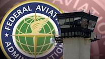 FAA Delays Closing of Airport Control Towers