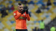 Ex-Corinthians, Maycon desencanta em 2021 e mira decisão na Europa League