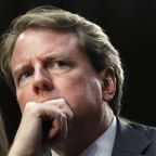 The Latest: Trump tells McGahn to defy Congress' subpoena