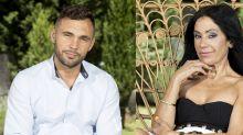 "Maite Galdeano arremete contra su hijo Cristian Suescun: ""Cada vez que lo miro más asco me da"""