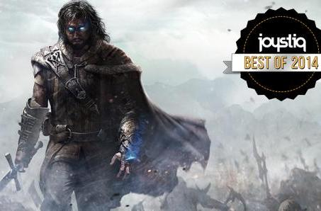 Joystiq Top 10 of 2014: Middle-earth: Shadow of Mordor