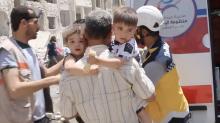 Deadly Car Bomb Rips Through Idlib