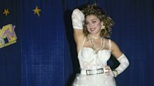 Happy Birthday, Madonna! A Look Back at the Queen of Pop's Style