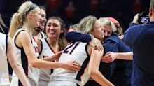 Donna Moir gets 700th win as Sacred Heart beats Anderson County in Sweet 16 semifinal