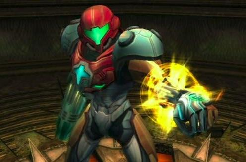 Report: Metroid Prime Trilogy no longer being shipped