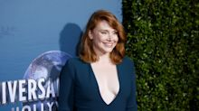 'The Mandalorian' director Bryce Dallas Howard got expert 'Star Wars' advice from George Lucas