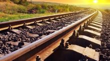 Buy This Railroad Stock Now