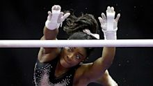 """Simone Biles on Breaking Records in Gymnastics: """"I Don't Realize Until Someone Tells Me"""""""