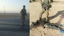Images document extrajudicial killings by Turkish-backed militia in Syria
