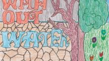 "Young Artists Earn Funds for Their Schools Through Illinois American Water's ""Imagine a Day Without Water"" Art Contest"
