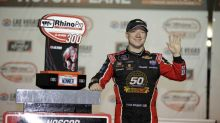 Richard Childress Racing's Partnership With ANSYS Drives Results on the Track