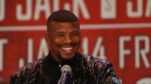 Badou Jack found inspiration from Floyd Mayweather in his improbable journey