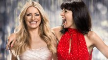 Who is favourite to win Strictly Come Dancing 2017?