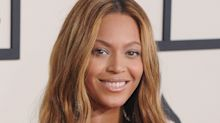 The trick Beyoncé uses to disguise tired eyes
