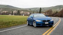 Driven | 2015 BMW 428i Gran Coupe