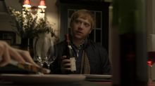 Rupert Grint reveals which words tripped up his American accent for 'Servant' (exclusive)