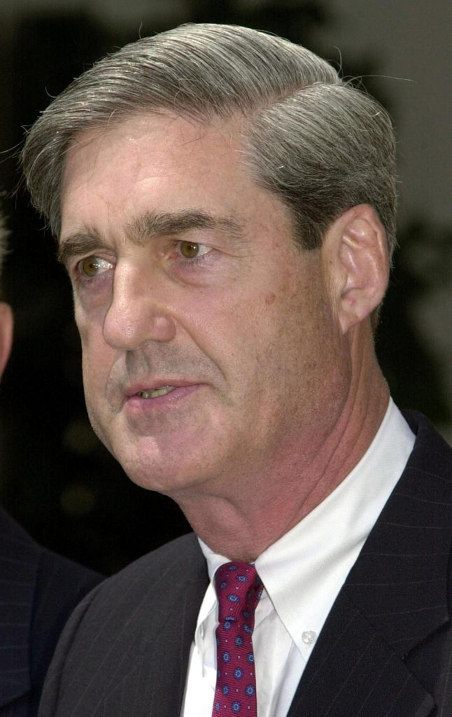 Robert Mueller Mueller, a former director of the FBI and a Vietnam War veteran, is leading one of the most explosive probes in US political history (AFP Photo/MIKE THEILER)